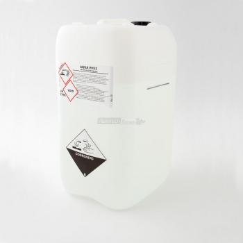 Aqua pH33, Riduttore pH liquido tanica 25 kg
