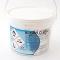 Aquabromo Bromo confezione 10 Kg. in pastiglie da 20 gr.
