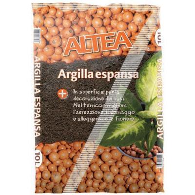 ARGILLA ESPANSA PER IDROCOLTURA Lt. 33