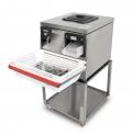 Asciugatore automatico per posate AS 12K 12.000 pezzi