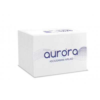 Aurora Asciugamani Airlaid Monouso