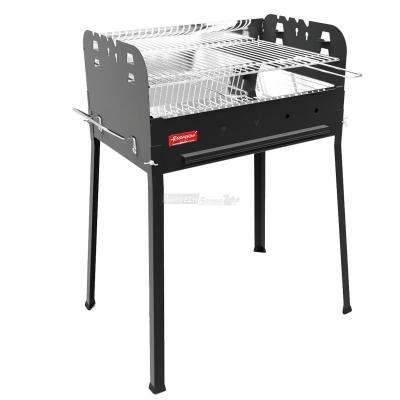 Barbecue a carbonella Sirio