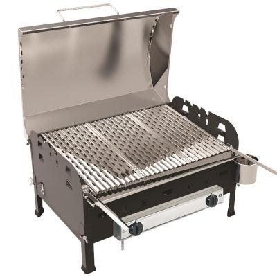 Barbecue a Gas Ibiza