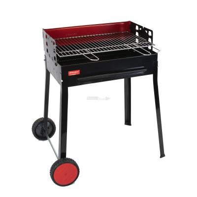 Barbecue Comunita' di Ferraboli Art.128