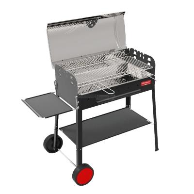 Barbecue rettangolare Orione