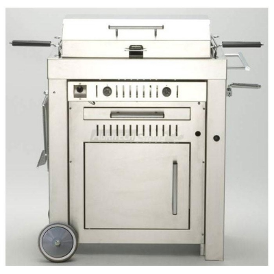 Barbecue a gas Mod. Magiko