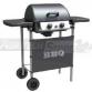 Barbecue art. 78 a gas 2 fuochi Ferraboli