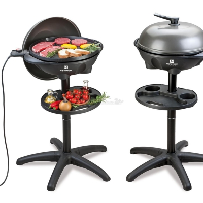 Barbecue Elettrico GE-TO-PRATIC