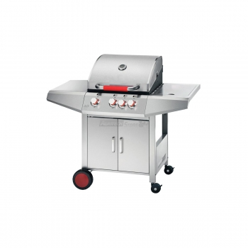 Barbecue Ferraboli New Top Inox