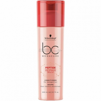 Schwarzkopf BC Peptide Repair Rescue - Conditioner