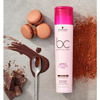 BC pH 4.5 Color Freeze - Chocolate Shampoo