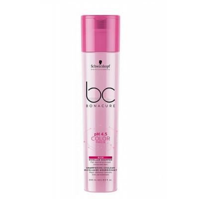 Schwarzkopf BC pH 4.5 Color Freeze - Rich Shampoo