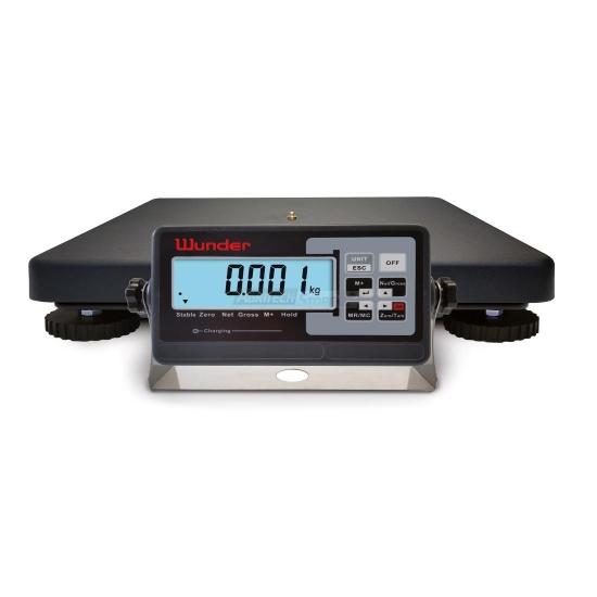 Bilancia Elettronica Multiuso Portata 60 Kg Wb 60