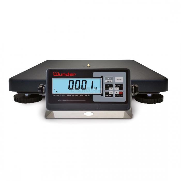 Bilancia elettronica multiuso portata 60 Kg. WB 60