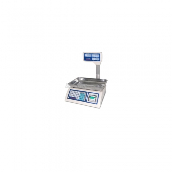 Bilancia JPP Wunder peso-prezzo 1 operatore con stampante