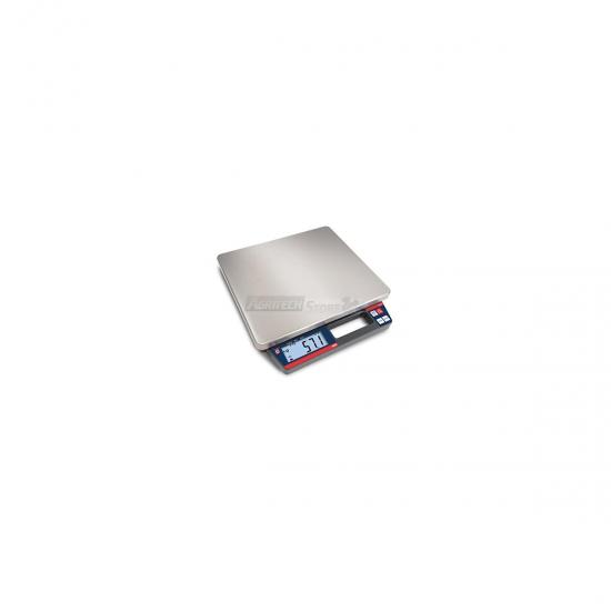 Bilancia Multiuso Portatile Compatta Super Leggera Vt P30 Max 30 Kg