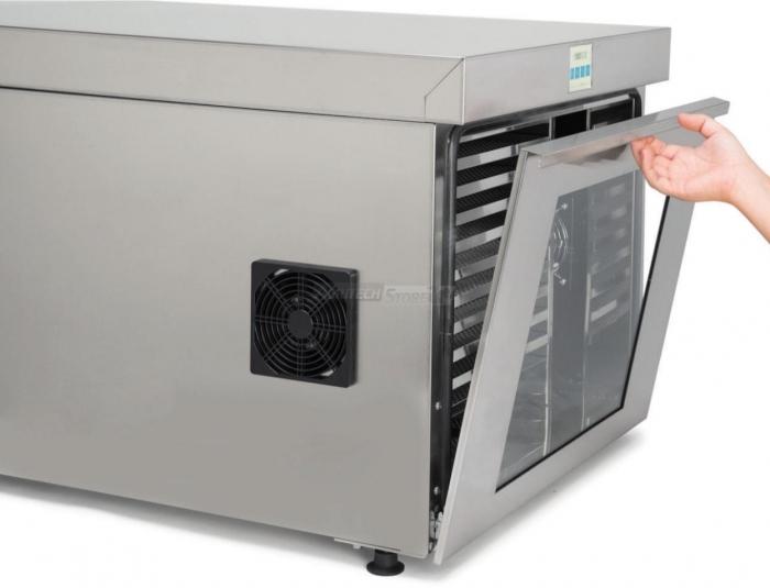 Biosec Pro, essiccatore professionale
