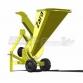 Biotrituratore Agrinova  Serie Zara ZR80H