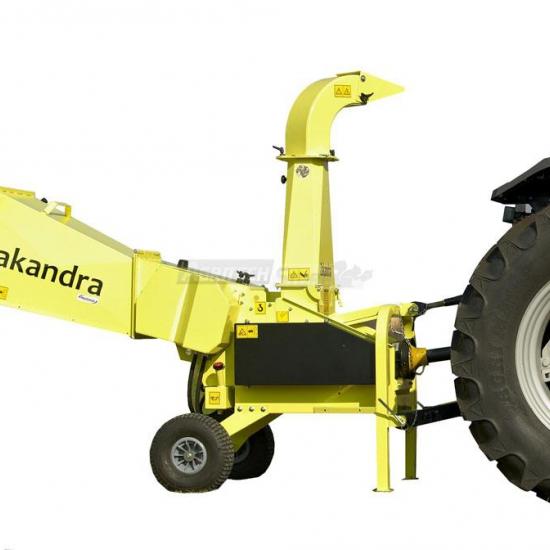 Offerte pazze Comparatore prezzi  Biotrituratore Cippatore Zakandra Za350 T As Cardano Con Antistress  il miglior prezzo