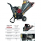 Biotrituratore HONDA Chipper D200 H