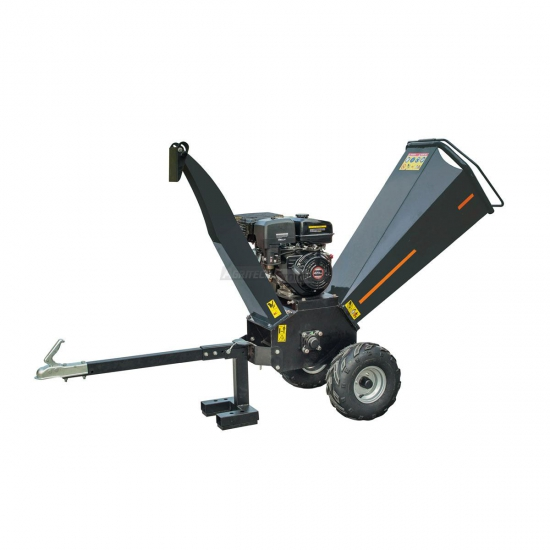 Biotrituratore Loncin Chipper D420l