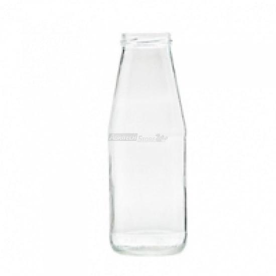 Offerte pazze Comparatore prezzi  Bottiglia Vetro Per Passatasucco 720 Cc  il miglior prezzo