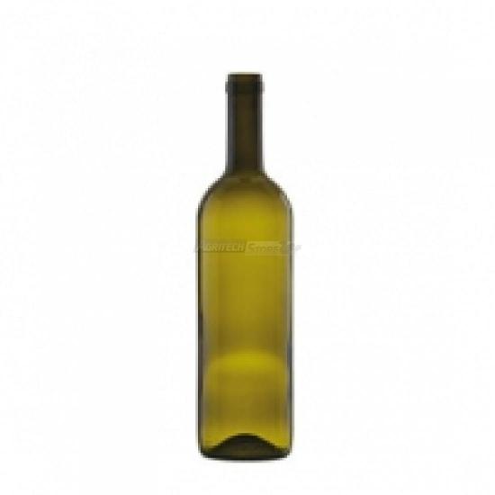 Bottiglia Vino Bordolese Std Cl 75