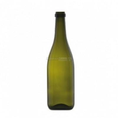 Bottiglia Vino Emiliana Cl. 75 Tappo Sughero