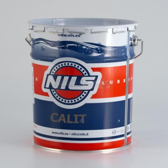 Calit Nils Grasso Lubrificante In Latta Da 18 Kg