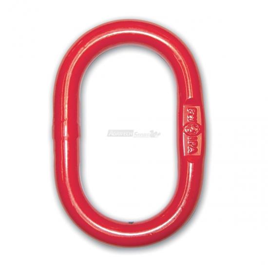 Offerte pazze Comparatore prezzi  Campanella 7 8 Mm Gr80 Wll 2700 Kg Rossa  il miglior prezzo