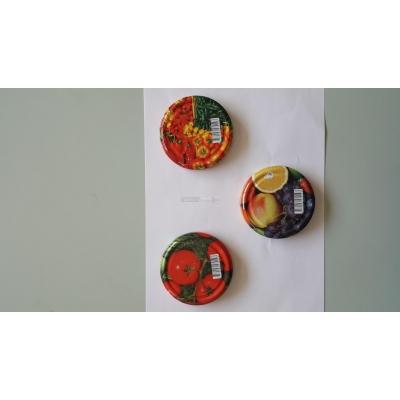 Capsula 82 rts assortite ortaggi (con barcode)