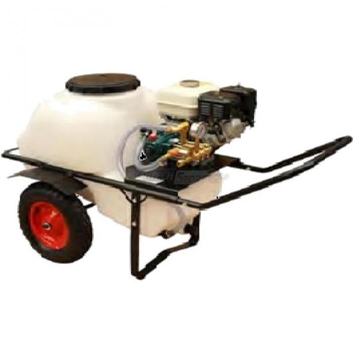 Carrello irroratore MARUYAMA 103-2R-40H GX160