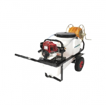 Carrello irroratore MARUYAMA 60-2R-YC235H GX35