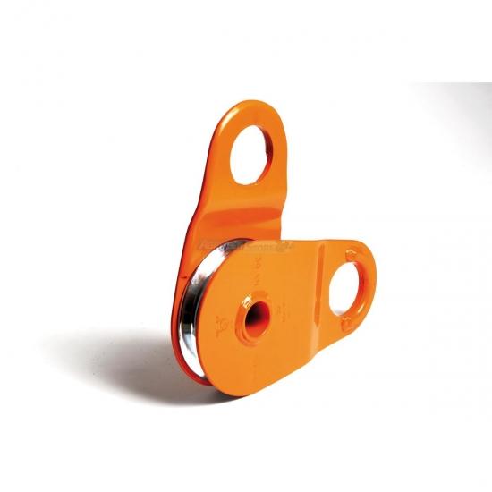 Offerte pazze Comparatore prezzi  Carrucola Fianchi Scorrevoli P5000 Kg Ø 14 140  il miglior prezzo