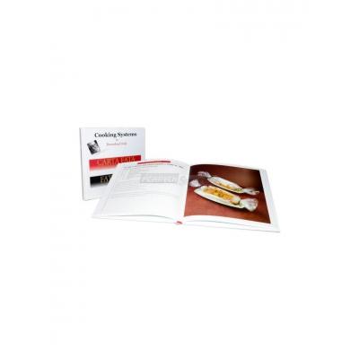 CARTA FATA® COOKING SYSTEMS-IL LIBRO