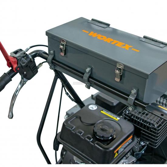 Cassetto Attrezzi Per Motocarriole Wortex