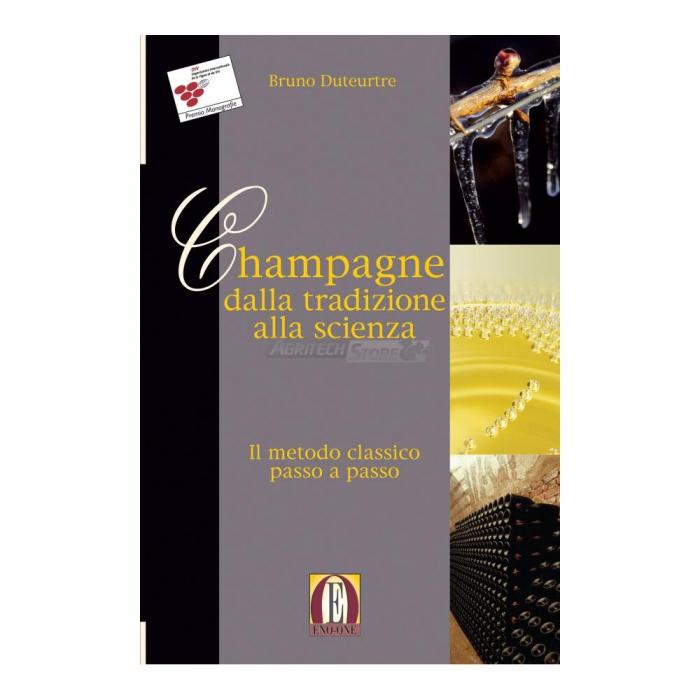 Champagne dalla tradizione alla scienza. Il metodo Classico