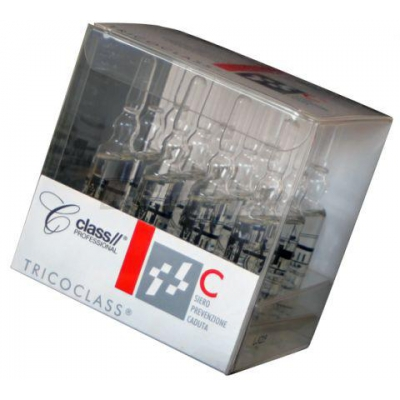 Class//Professional C Lozione Prevenzione Caduta 12x10ml