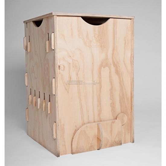 Offerte pazze Comparatore prezzi  Composter Lattuga Cm 86x575x56h  il miglior prezzo