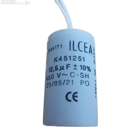 Condensatore Per Motore Hp 030