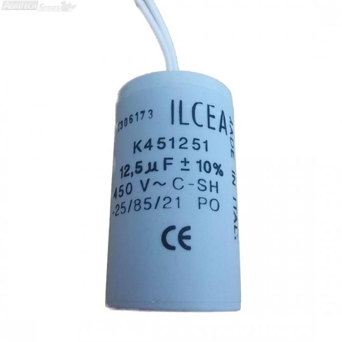Condensatore per Motore HP 0,30