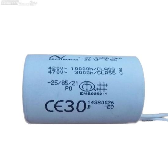 Condensatore Per Motore Hp 080