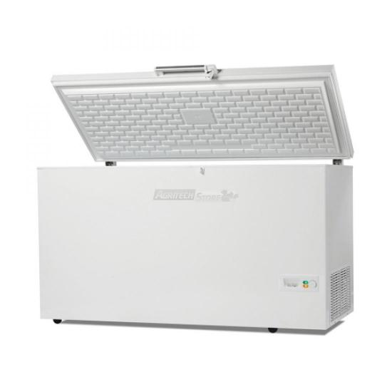 Offerte pazze Comparatore prezzi  Congelatore A Pozzetto Capacità 476 Litri  il miglior prezzo