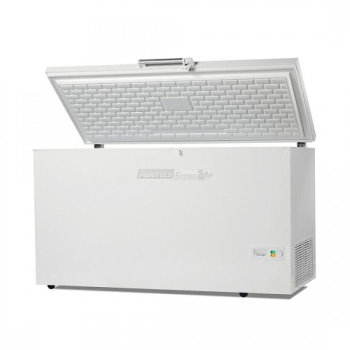 Congelatore a Pozzetto capacità 476 Litri