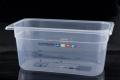 Contenitore Gastronorm 1/2 H 200 polipropilene HACCP