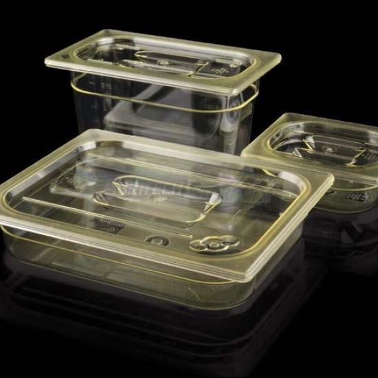 Contenitore Gastronorm Alte Temperature 11 H 65