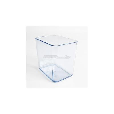 Coppia contenitori in plastica per Angel Juicer