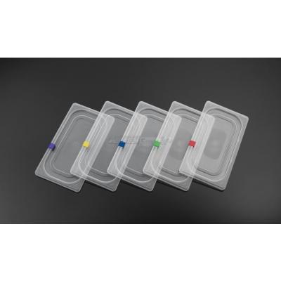 Coperchio contenitore Gastronorm polipropilene 1/2 HACCP