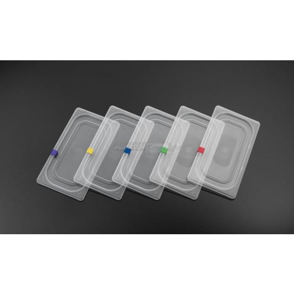 Coperchio contenitore Gastronorm polipropilene 1/3 HACCP