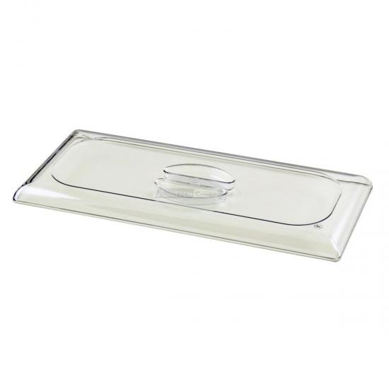 Offerte pazze Comparatore prezzi  Coperchio Policarbonato Trasparente Gecpc3616 Per Bacinelle Gelato  il miglior prezzo
